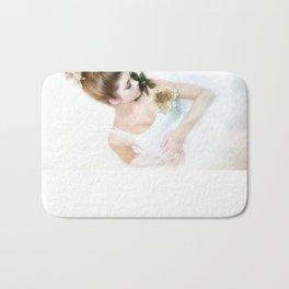 A Diadem of Dreams Bath Mat