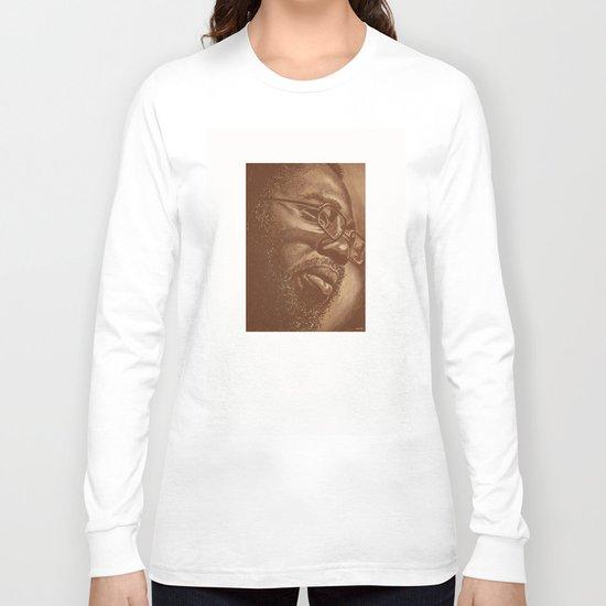 incredible curtis! Long Sleeve T-shirt