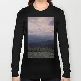 Appalachia Long Sleeve T-shirt