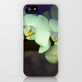 Unterwegs_1576 iPhone Case