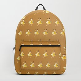 Tale as Old as Time Backpack