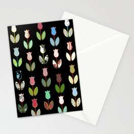 Tulips / 02 Stationery Cards