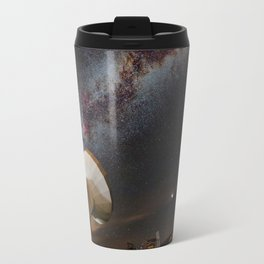 Contact! Search for ExtraTerrestrial Intelligence in the Stars! Travel Mug