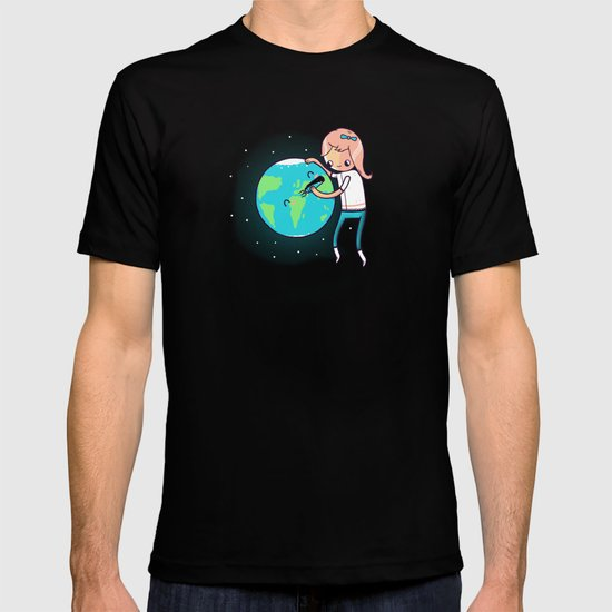 Earth Mother T-shirt