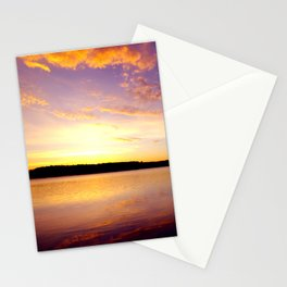 let it be III Stationery Cards