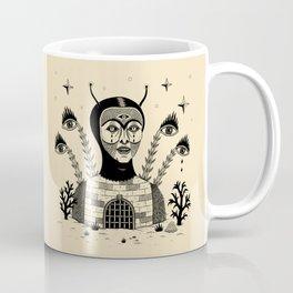 Preternatural Prison Coffee Mug
