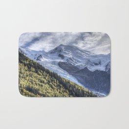 Mont Blanc Bath Mat