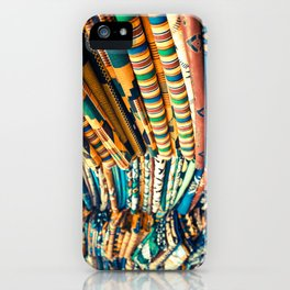 Kente Store iPhone Case
