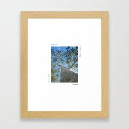 Kings Park, Western Australia Framed Art Print