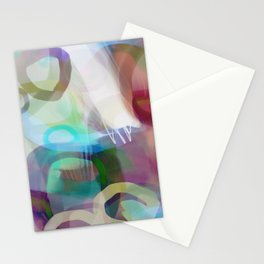 Blueberry Cheesecake Stationery Cards