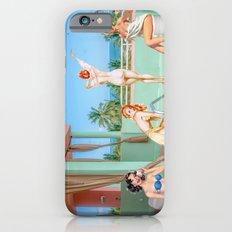MIAMI BEACH iPhone 6s Slim Case