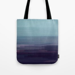 Glitched v.9 Tote Bag