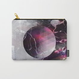 A New World Carry-All Pouch