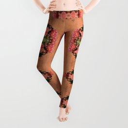 Cacti in Bloom - 5 Leggings