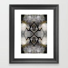 Evanesce 2 Framed Art Print