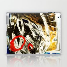 Round II Laptop & iPad Skin