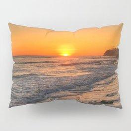 Sundown Santa Barbara Pillow Sham