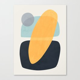 Galiena Canvas Print