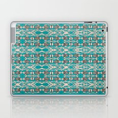 Underwater Pattern Laptop & iPad Skin