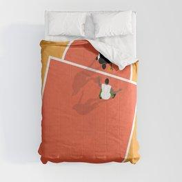 Street Basketball  Comforters