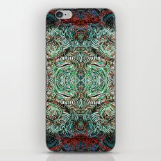 Capacity For Life iPhone & iPod Skin