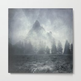 guardians of lonely mountain Metal Print