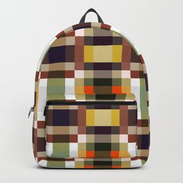 Retro Strzyga Backpack