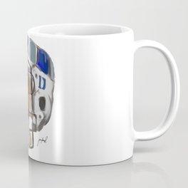 Duke Lax Bucket Coffee Mug