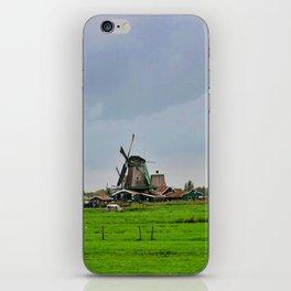 Iconic Holland iPhone Skin