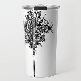 INKspired Travel Mug