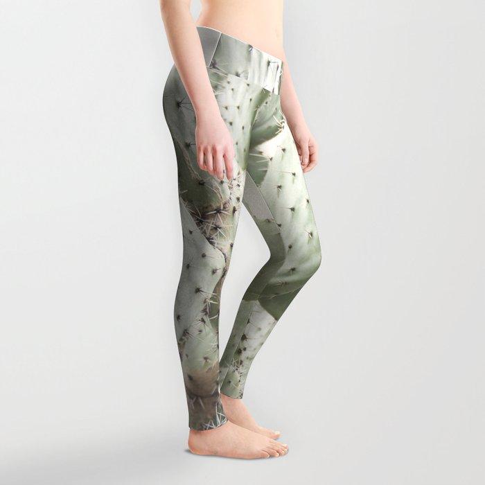 Cactus 4 Leggings