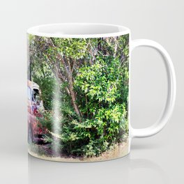 1950 Ford F100 Coffee Mug