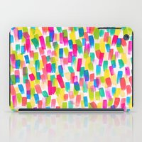 olivia joy iPad Cases featuring Color Joy by Jacqueline Maldonado