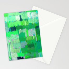 Game color Stationery Cards