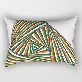 Ibis Rectangular Pillow
