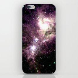 Creation iPhone Skin