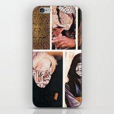 Why? iPhone Skin
