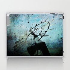 Silent Wind Laptop & iPad Skin