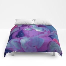 Sadie's Underwater Dream Comforters