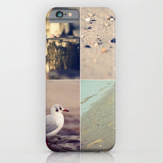 Beach Impressions iPhone & iPod Case