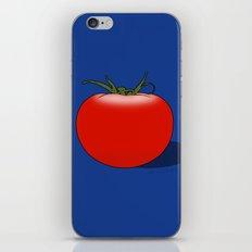 The Big Tomato iPhone Skin