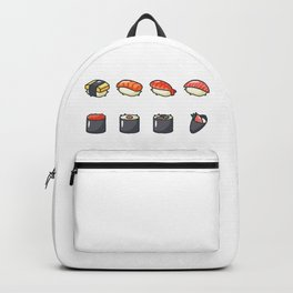 Sushi Lovers Backpack