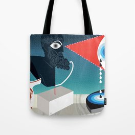 the AFFECT Tote Bag