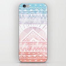 Surf Morning iPhone Skin