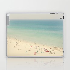 beach VII Laptop & iPad Skin