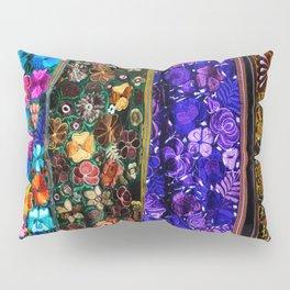 mexican art Pillow Sham