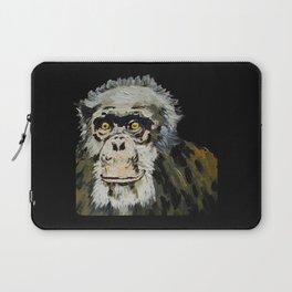 Billy Joe, the Chimpanzee (1969-2006) Laptop Sleeve