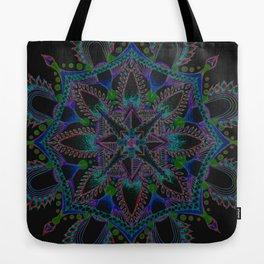 Divine Intention 3: Solar Edition Tote Bag