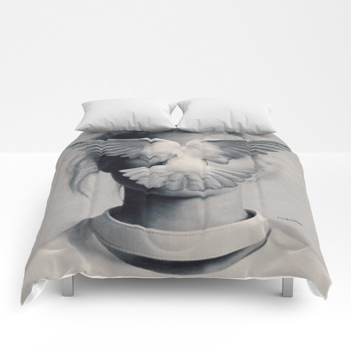 Desicions ... Comforters