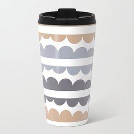 Mordidas Hazelnut Travel Mug